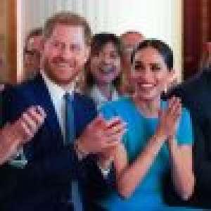 Meghan Markle et Harry libérés : leur dette enfin remboursée