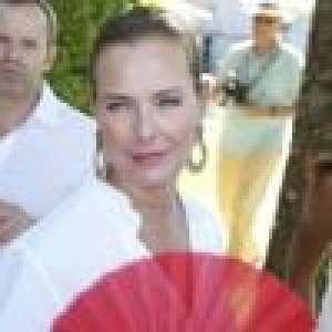 Carole Bouquet : Sa belle-fille Charlotte Casiraghi, une