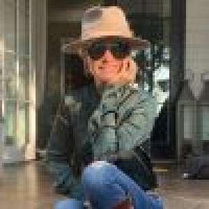 Laeticia Hallyday américaine : pour Johnny, elle a décroché son passeport US