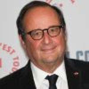 François Hollande attendri par des révélations sur sa petite-fille :