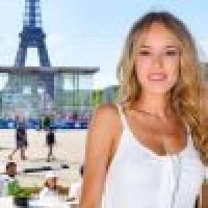 Elodie Fontan en extase : elle a quitté la France pour