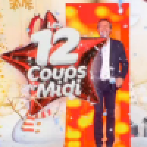 Les 12 coups de midi : Un candidat se transforme en Céline Dion, les images impressionnantes