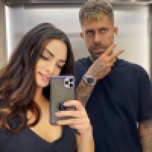 Émilie Nef Naf et Jérémy Ménez à nouveau en couple : leur histoire d'amour agitée