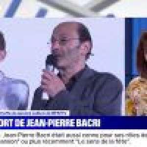 Mort de Jean-Pierre Bacri : Jean-Paul Rouve