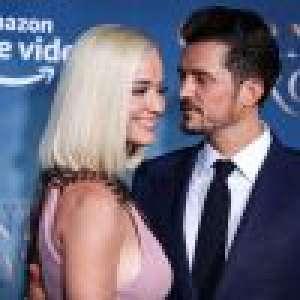Katy Perry magistrale pour Joe Biden, Orlando Bloom verse une larme de fierté