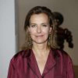 Carole Bouquet : Ce problème rencontré par sa petite-fille à la crèche