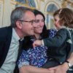 Christophe Dechavanne papi pour la 2e fois : une autre fille, Margot, dans sa vie
