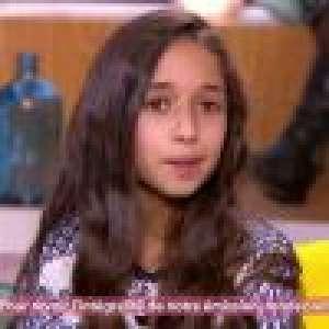 Rebecca (The Voice Kids) tourmentée à l'école, sa mère s'inquiète :