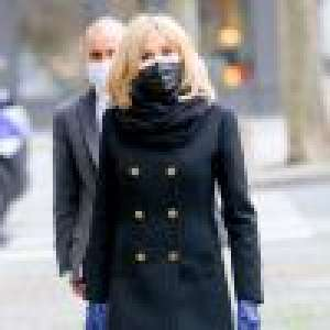 Hommage à Robert Hossein : Brigitte Macron solennelle, Isabelle Adjani et Brigitte Bardot attristées