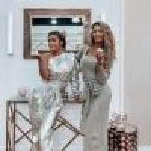 Les Reines du shopping : Adixia et Carla Moreau en froid, le duo réconcilié grâce à l'émission (EXCLU)