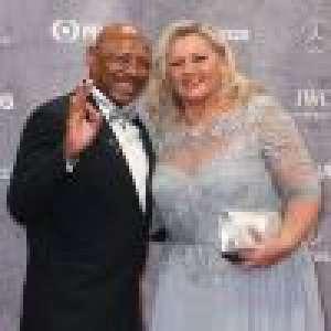 Marvin Hagler est mort : son épouse annonce le décès soudain de la légende de la boxe