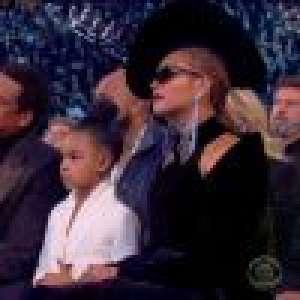 Grammy Awards : La fille de Beyoncé, Blue Ivy, entre dans l'Histoire...