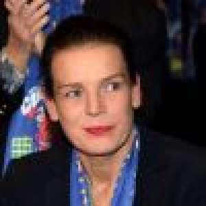 Stéphanie de Monaco : Accompagnée de son frère Albert, duo complice pour Fight Aids Monaco