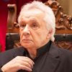 Michel Sardou contaminé à la Covid par Roselyne Bachelot ?