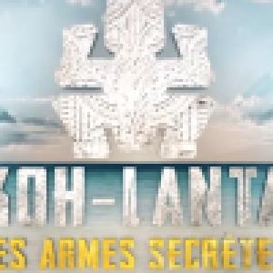 Koh-Lanta 2021 : Deux candidats en couple, l'aventurier plaque sa copine pour une coéquipière !