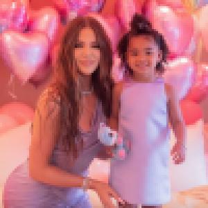 Khloé Kardashian : Une fête grandiose pour les 3 ans de True, toutes les images féériques
