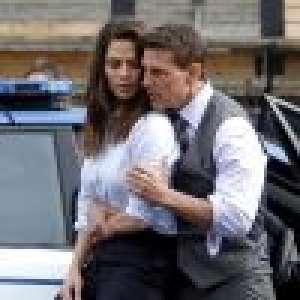 Tom Cruise : Très proche d'Hayley Atwell, sa nouvelle chérie présumée...