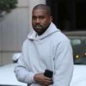 Kanye West, ses toutes premières Nike Air Yeezy battent un record : vente historique à 7 chiffres