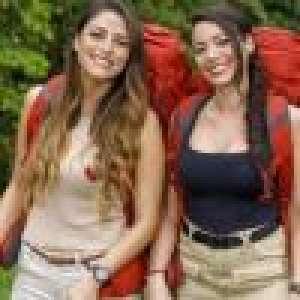 Rose-marie et Cinzia (Pékin Express 2021) taxées de bimbos et de manipulatrices : elles réagissent