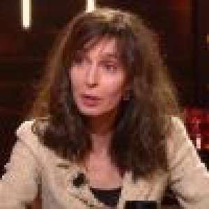 Anne Parillaud fustige le comportement d'un grand réalisateur :