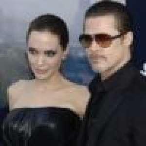 Brad Pitt divorce : une grande victoire face à Angelina Jolie,