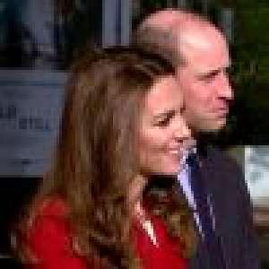 Kate et William très amoureux : leur rendez-vous au restaurant, 20 ans après leur rencontre