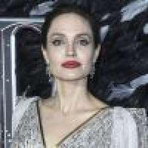 Divorce d'Angelina Jolie et Brad Pitt :