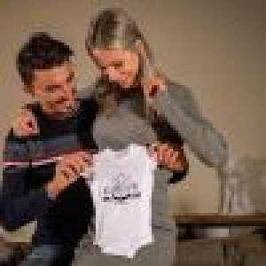 Marion Rousse et Julian Alaphilippe très bientôt parents :