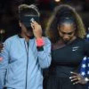 Naomi Osaka quitte Roland-Garros : son compagnon Cordae, les soeurs Williams... Nombreuses réactions