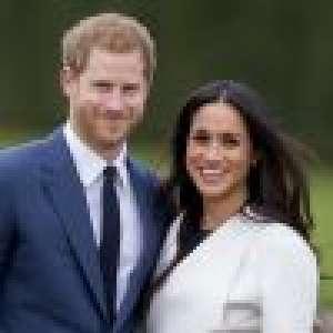 Meghan Markle et le prince Harry à nouveau parents : réactions mitigées de la famille royale