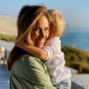 Ophélie Meunier enceinte : photos de son week-end très spécial avec son fils Joseph