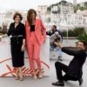 Festival de Cannes 2021 : Le nom de la maîtresse de cérémonie dévoilé !