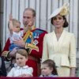 Kate Middleton et ses enfants écartés de l'hommage à Diana ?