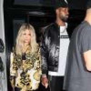 Khloé Kardashian : Nouvelle rupture avec Tristan Thompson, surpris avec d'autres femmes