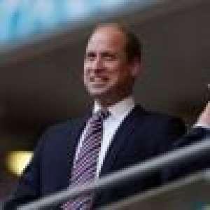 Angleterre-Danemark (Euro 2021) : Les princes William et Frederik en tribunes pour un match royal