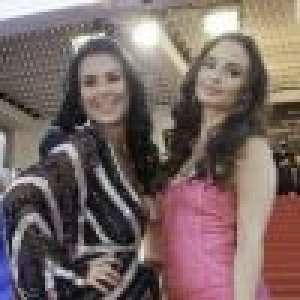 Cécile (Mariés au premier regard) et sa fille Anissa font le show... au Festival de Cannes !