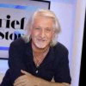 Patrick Sébastien : Son