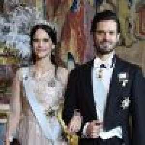 Princesse Sofia de Suède : Nouvelle coupe risquée pour son premier portrait de famille à cinq