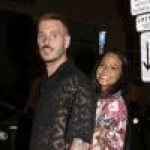 M. Pokora et Christina Milian : Couple stylé pour une grosse fiesta à Saint-Tropez