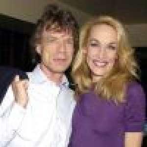 Mick Jagger et Jerry Hall : leur fils Gabriel, 23 ans, a épousé sa chérie en catimini