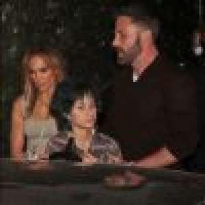 Jennifer Lopez et Ben Affleck à nouveau en couple : Matt Damon donne son avis
