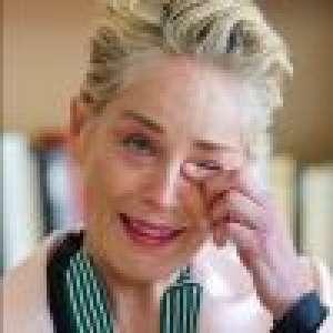 Sharon Stone : Son neveu de 11 mois entre la vie et la mort, elle partage une photo déchirante