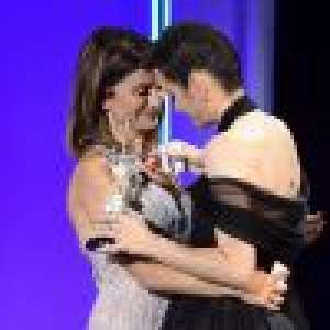 Marion Cotillard : Emotion vive face à Penélope Cruz lors du Festival de San Sebastian