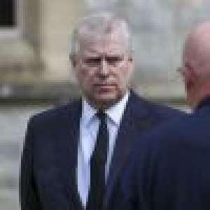 Le prince Andrew accusé d'abus sexuels : il accepte enfin