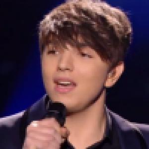 Antoine (The Voice) métamorphosé physiquement : Zazie sous le charme