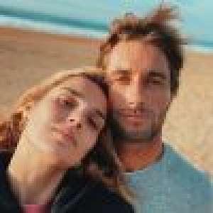 Camille Lou en couple avec Romain Laulhe : rencontre insolite,