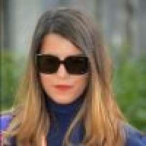 Karine Ferri atteinte de la Covid-19 et