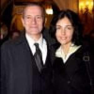 Francis Huster fou de son ex-compagne Cristiana Reali :