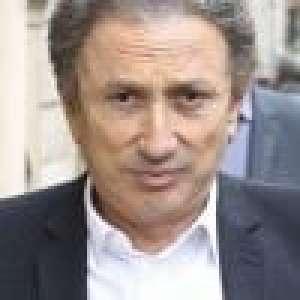 Obsèques de Charles Gérard : Michel Drucker ému, un discours bouleverant