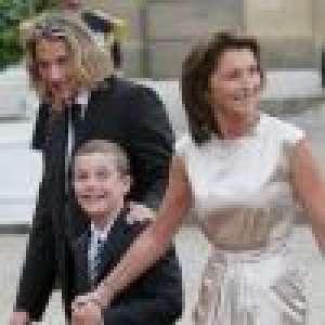 Louis Sarkozy : Souvenirs de son enfance atypique, sous haute sécurité